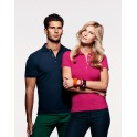 № 222 Women-Poloshirt Stretch
