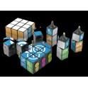 Rubik's Textmarker