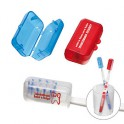 Zahnbürsten-Schutzkappe