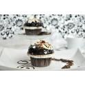 Choco Crumble Cupcake