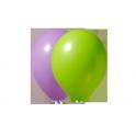 Ballons ohne Druck