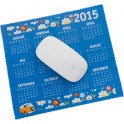 Mikrofaser Mousepad mit Silikon Noppen
