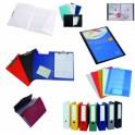 Büroorganisation - Mappen, Hefter, Ordner