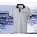 Edition Wattenmeer Polo-Shirt