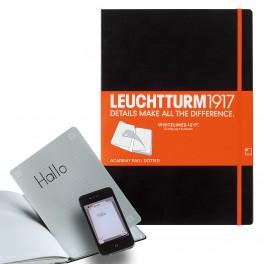 WHITELINES Notizbücher