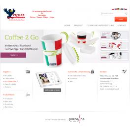 Porceline-Website