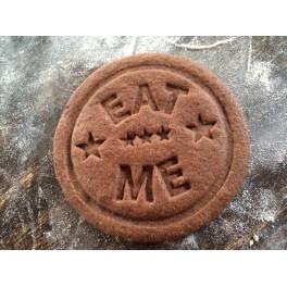 Logo-Kekse