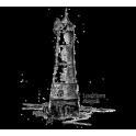 Motiv Leuchtturm Arngast