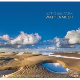 Wattenmeer-Kalender - Werbeartikel der Edition Wattenmeer