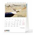 Tisch-Kalender EDITION WATTENMEER