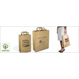 Papiertaschen ökologisch