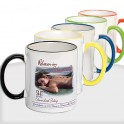Lenchen Color Kaffeebecher