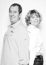 Klaus und Roswitha Rabe