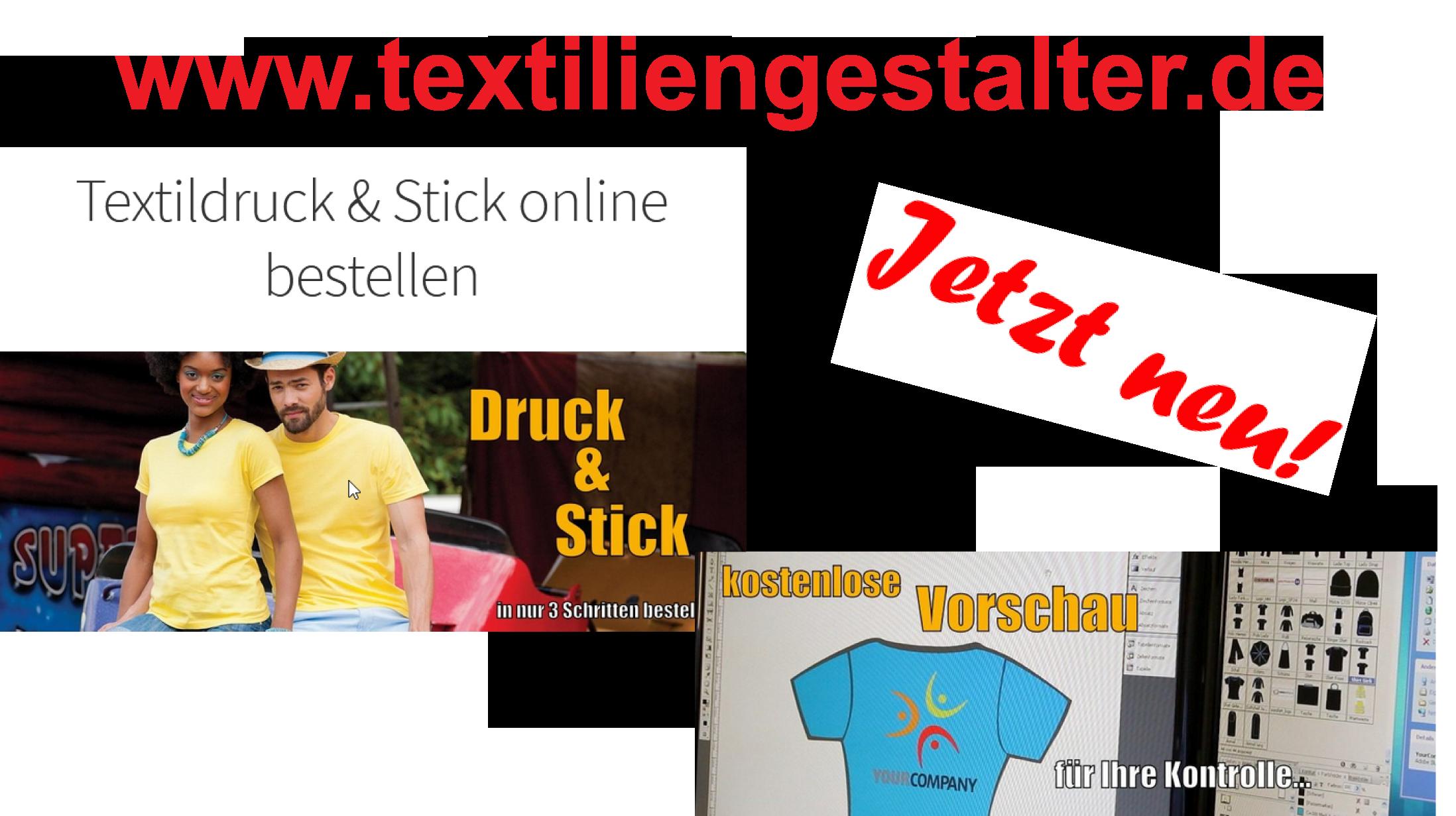Textiliengestalter